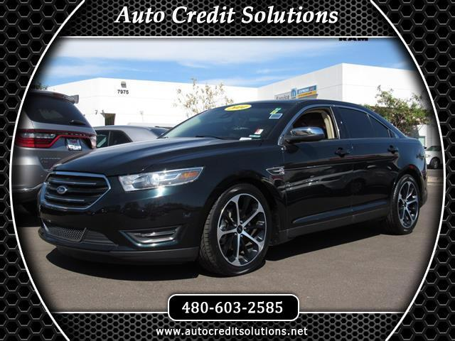 2014 Ford Taurus This 2014 Ford Taurus Limited series includes -- traction control AdvanceTrac ABS