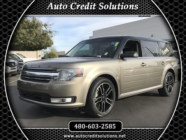 2014 Ford Flex This 2014 Ford Flex SEL series includes - an appearance packaging traction control A