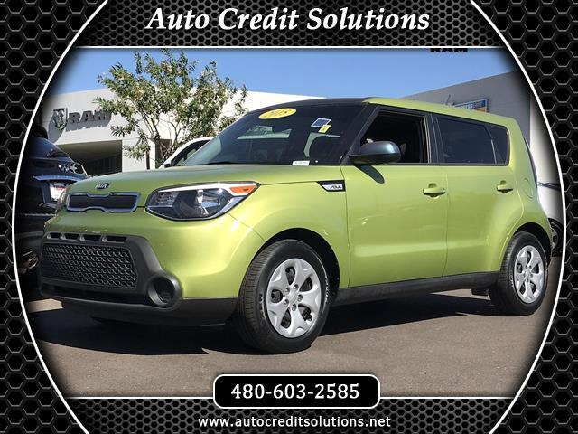 2015 Kia Soul This 2015 Kia Soul Base includes hill start assist control traction control electroni