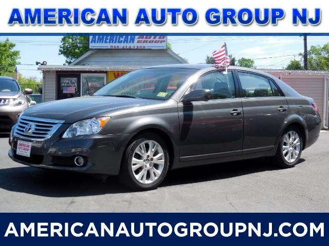 2009 Toyota Avalon 4dr Sdn XLS (Natl)