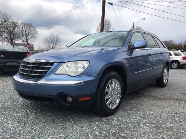 2007 Chrysler Pacifica Touring AWD