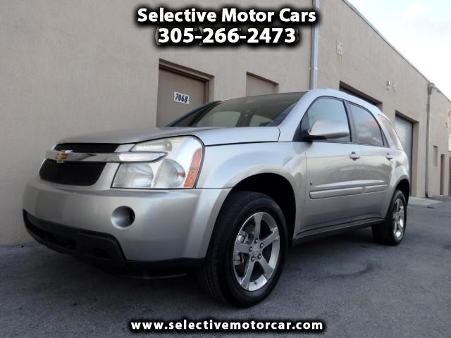 Used 2007 Chevrolet Equinox Lt1 Awd For Sale In Miami Fl