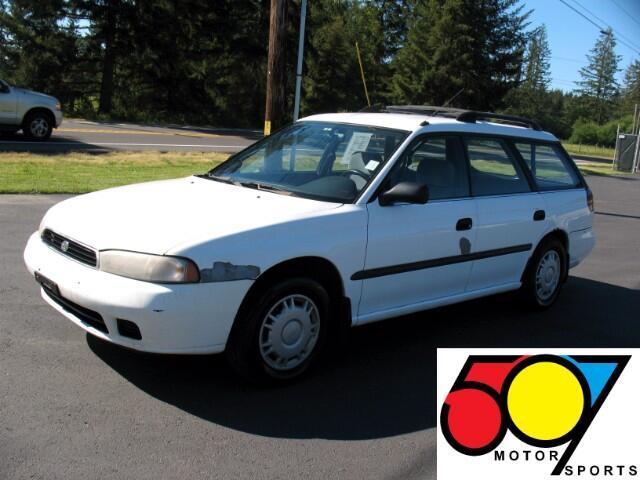 1997 Subaru Legacy Wagon L