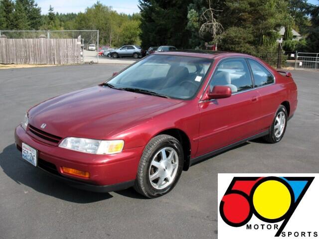 1995 Honda Accord EX coupe