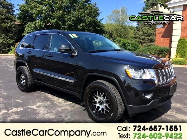 2013 Jeep Grand Cherokee Special Edition 4WD