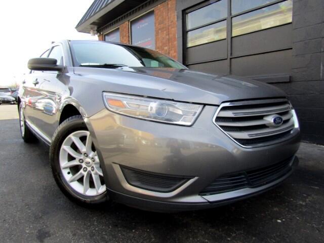 2014 Ford Taurus SE FWD