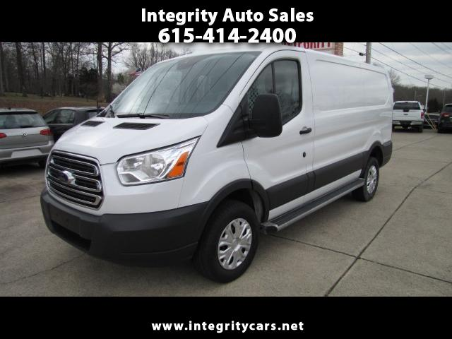 2016 Ford Transit 250 Van Low Roof Cargo