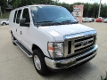 2013 Ford E-Series Van