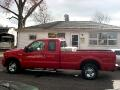 2005 Ford Super Duty F250