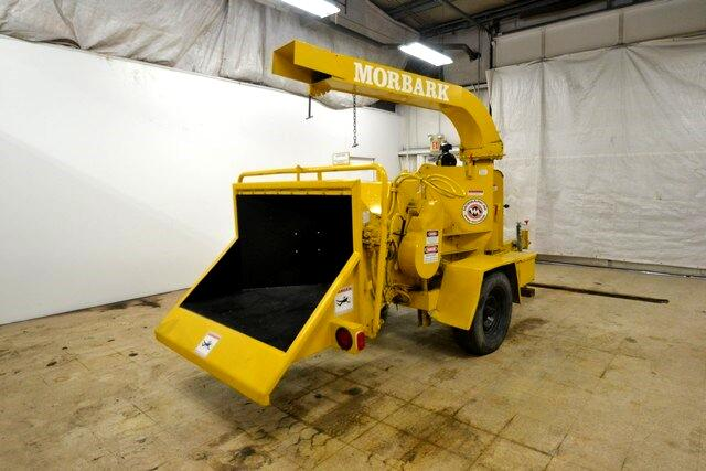 1998 Morbark Wood Chipper