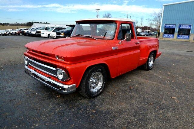 1965 Chevrolet C10 Pick up