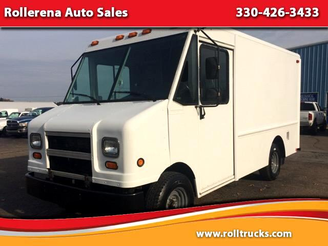 2006 Ford E350 Step Van Utilimaster