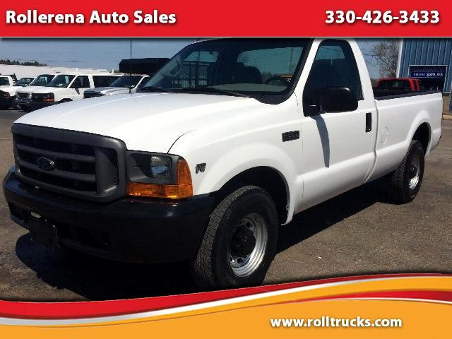 1999 Ford F-250 SD XL 2WD