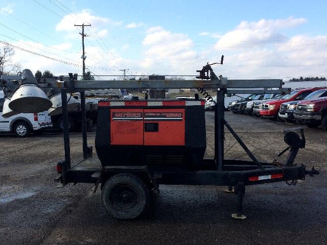 2000 Other Other Whisper Weld MQ Power