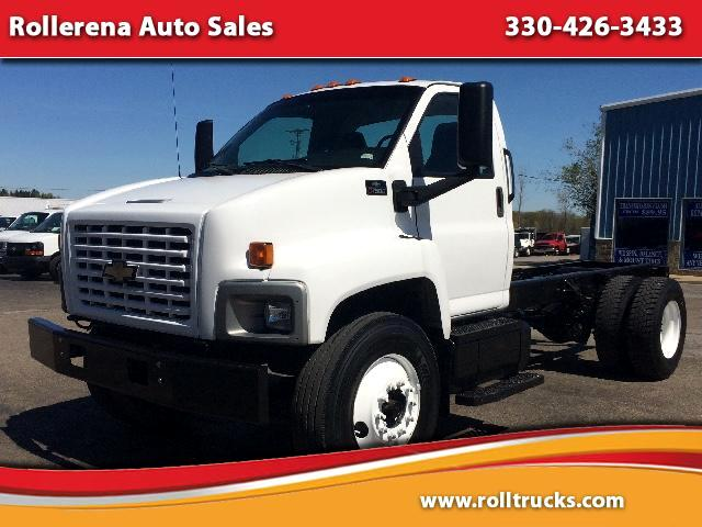 2005 Chevrolet C7500 Cab Chassis