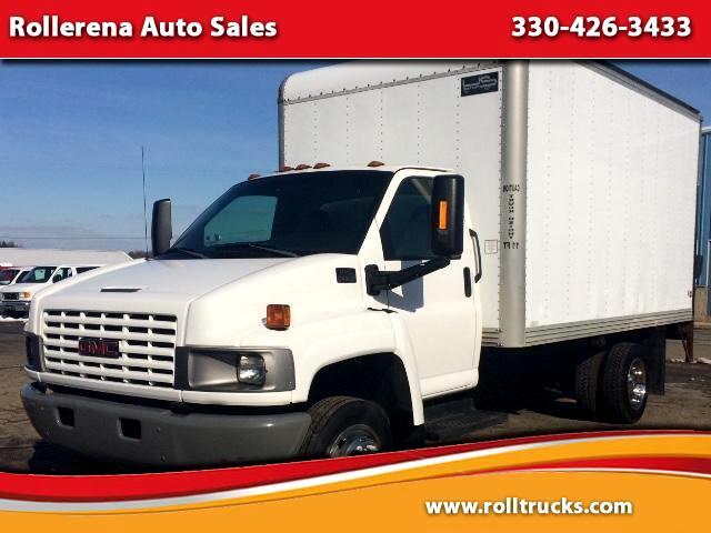 2004 GMC C4500 Box Truck