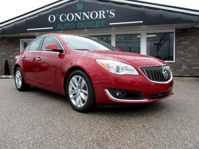 2014 Buick Regal PREMIUM I TURBO