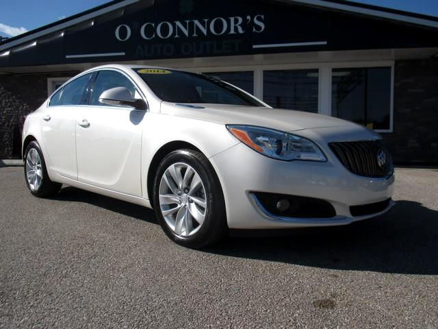 2014 Buick Regal BASE LEATHER