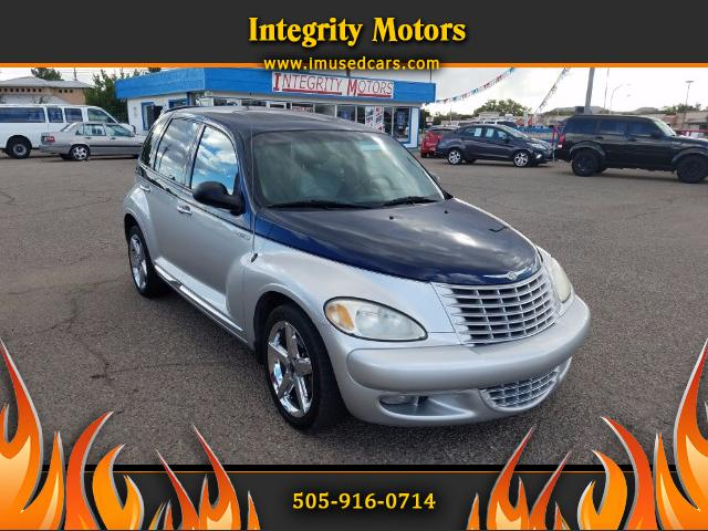 2004 Chrysler PT Cruiser Dream Cruiser Series 3