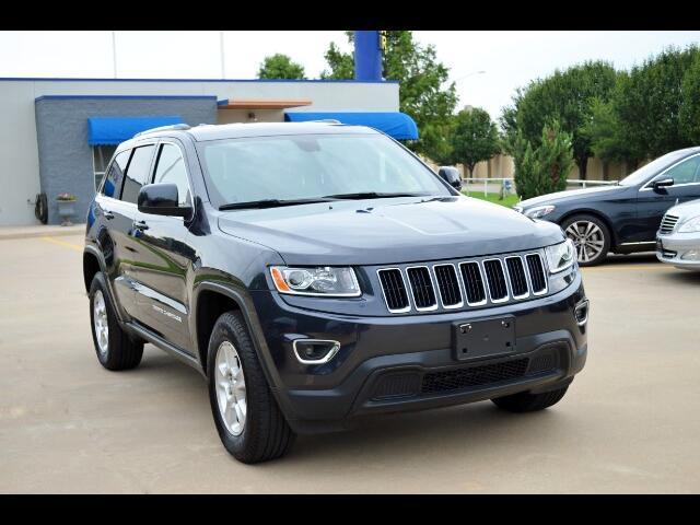 2016 Jeep Grand Cherokee Laredo 75th Anniversary 4x4 4dr SUV