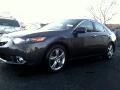 2011 Acura TSX 6-speed MT