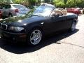2004 BMW 3-Series 330Ci convertible