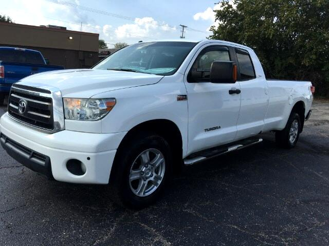 2011 Toyota Tundra SR5 5.7L Double Cab Long Bed 4WD