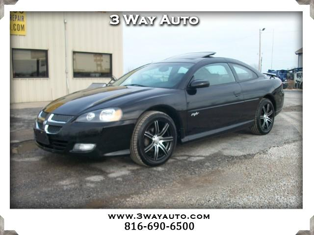 2005 Dodge Stratus R/T Coupe