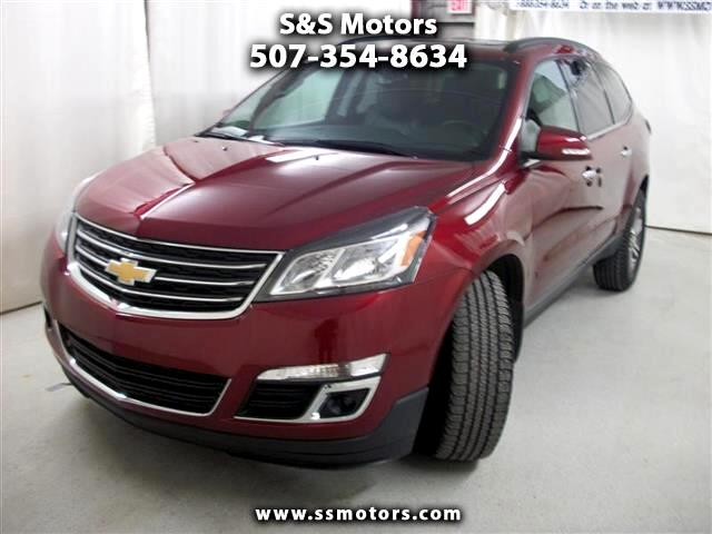 2016 Chevrolet Traverse 2LT AWD