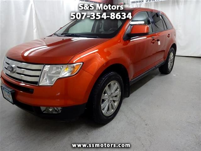 2008 Ford Edge SEL AWD