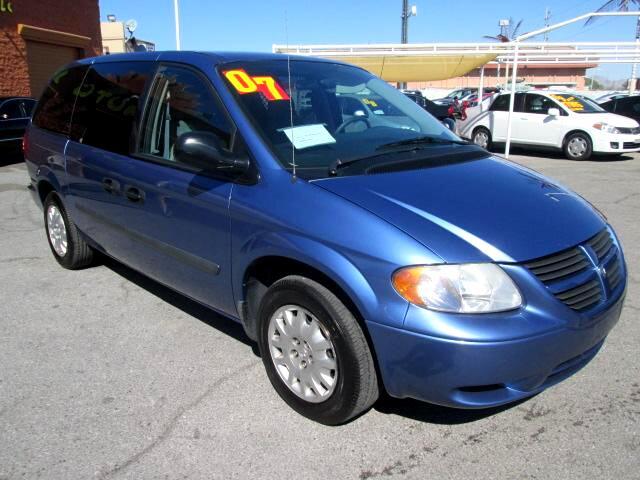 Used Cars in Las Vegas 2007 Dodge Grand Caravan