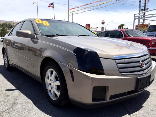 Sunrise Auto Sales Las Vegas >> Used 2006 Cadillac CTS for Sale in Las Vegas NV 89110 Sunrise Auto Sales