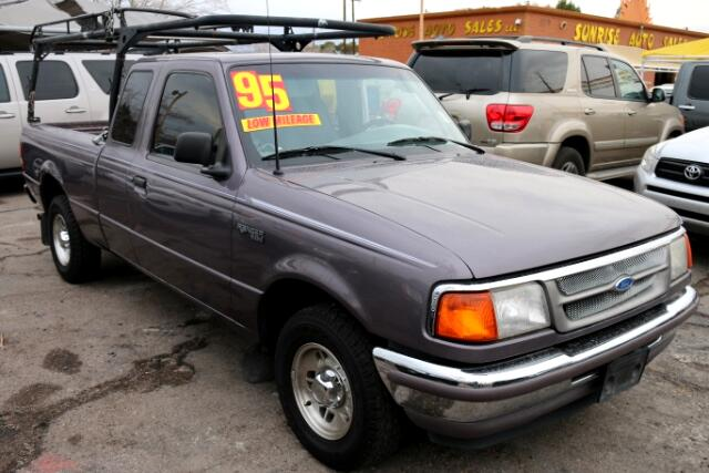 used 1995 ford ranger splash for sale page 2 cargurus. Black Bedroom Furniture Sets. Home Design Ideas