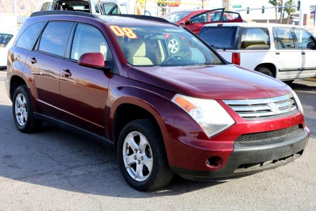 Used Cars in Las Vegas 2008 Suzuki XL-7