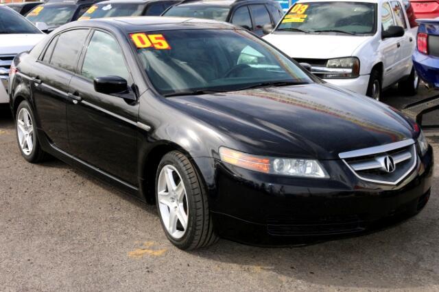 Used Cars in Las Vegas 2005 Acura TL