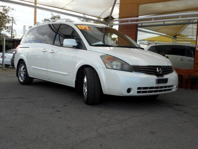 Used Cars in Las Vegas 2007 Nissan Quest