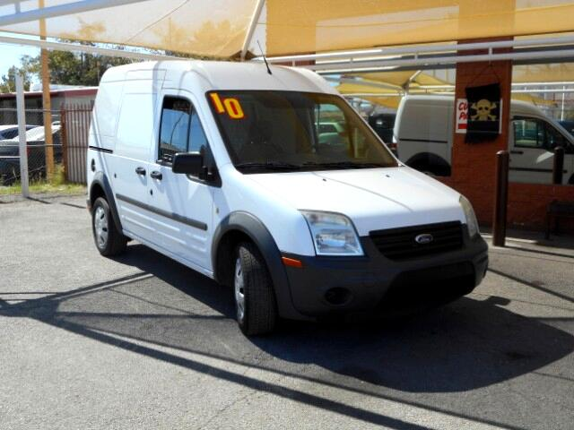 Used Cars in Las Vegas 2010 Ford Transit Connect
