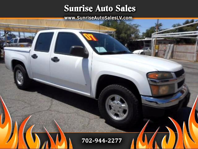 2007 Chevrolet Colorado LT3 Crew Cab 2WD