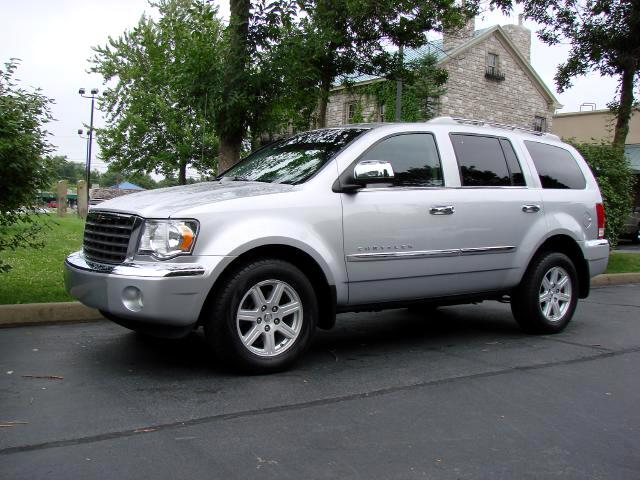 2008 Chrysler Aspen Limited 2WD