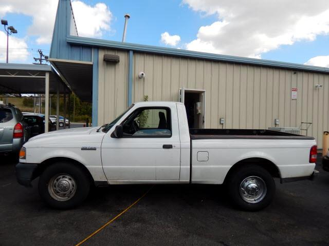 2006 Ford Ranger XL 2WD