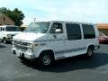 1994 Chevrolet Sport Van