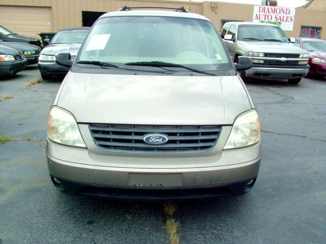 2004 Ford Freestar LX Sport