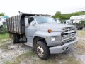 1992 Ford F-600
