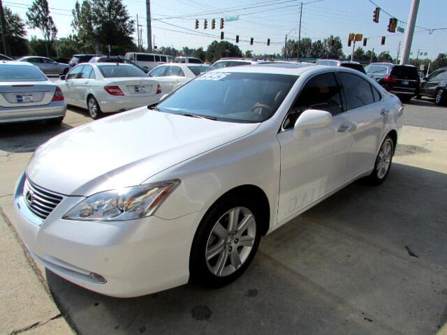 2009 Lexus ES 350 Premium Plus