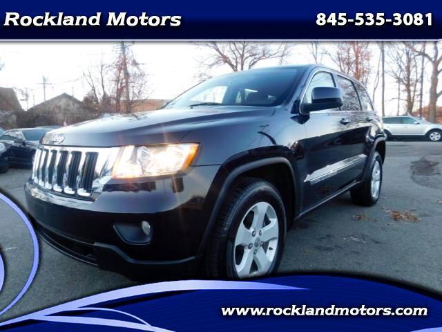 2011 Jeep Grand Cherokee 70TH ANNIVERSARY EDITION