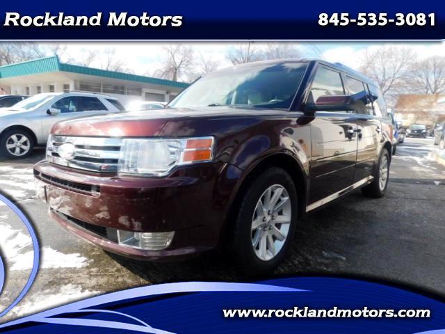 2012 Ford Flex SEL FWD