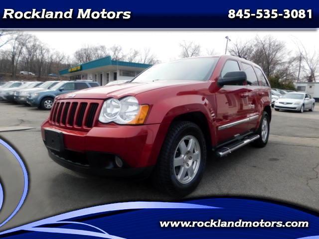 2010 Jeep Grand Cherokee Laredo Special Edition 4WD