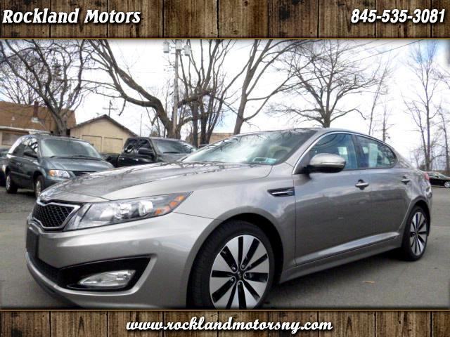 2012 Kia Optima DISCLAIMER WE MAKE EVERY EFFORT TO PRESENT INFORMATION THAT IS ACCURATE HOWEVER IT
