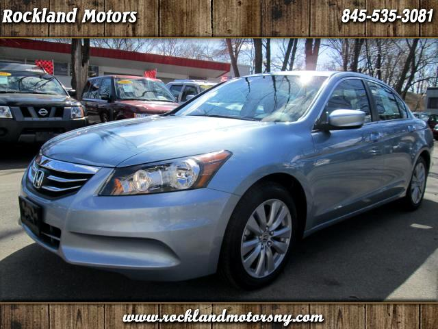 2011 Honda Accord DISCLAIMER WE MAKE EVERY EFFORT TO PRESENT INFORMATION THAT IS ACCURATE HOWEVER 