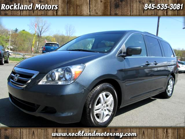 2006 Honda Odyssey DISCLAIMER WE MAKE EVERY EFFORT TO PRESENT INFORMATION THAT IS ACCURATE HOWEVER